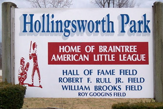 Hollingworth
